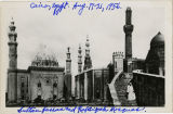 [Mosque of Sultan Hassan and Rafai]