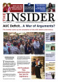 The Insider, Issue 5