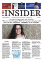 The Insider, Issue 11