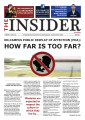 The Insider, Issue 6