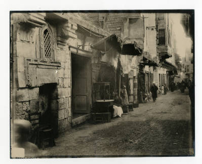 "<bdi class=""metadata-value"">Cairo's nineteenth century domestic architecture</bdi>"