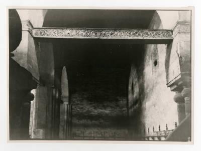 "<bdi class=""metadata-value"">A wooden beam at mosque of al-Hakim</bdi>"