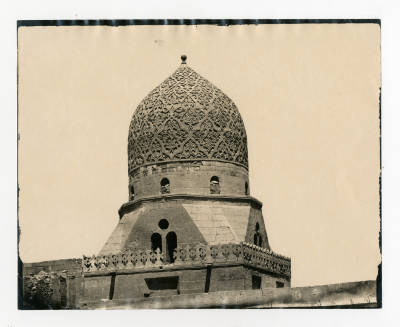 "<bdi class=""metadata-value"">Amir Sulaymān's mausoleum</bdi>"