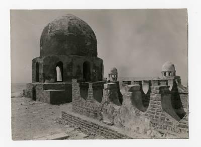 "<bdi class=""metadata-value"">Dome at the Mosque of al-Guyushi</bdi>"
