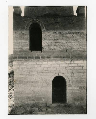 """<bdi class=""""metadata-value"""">Entrance of Minaret of al-Mashhad al-Qibli</bdi>"""
