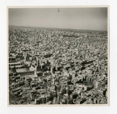 "<bdi class=""metadata-value"">Aerial view of the Bab al-Futuh</bdi>"