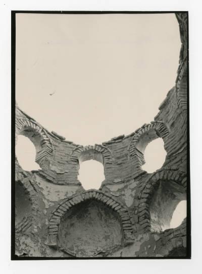 "<bdi class=""metadata-value"">Interior view of the Mausoleums of Aswan</bdi>"