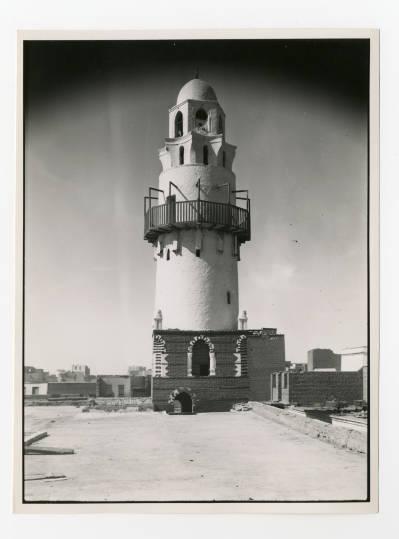 """<bdi class=""""metadata-value"""">Minaret of the Gami' al-Atiq</bdi>"""