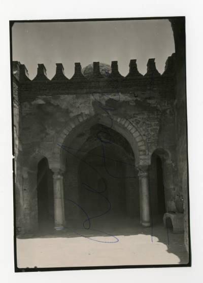 "<bdi class=""metadata-value"">Mihrab at the Mosque of al-Guyushi</bdi>"