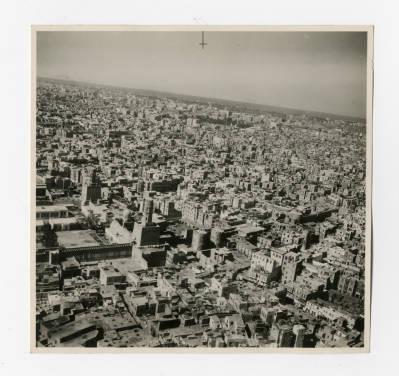 "<bdi class=""metadata-value"">Aerial view of the Bab al-Nasr</bdi>"