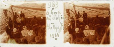 """<bdi class=""""metadata-value"""">A bord du """"Nubia"""" - H. Egypte</bdi>"""