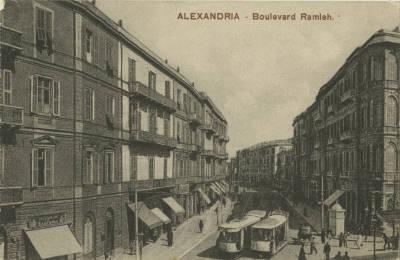 """<bdi class=""""metadata-value"""">ALEXANDRIA - Boulevard Ramleh</bdi>"""